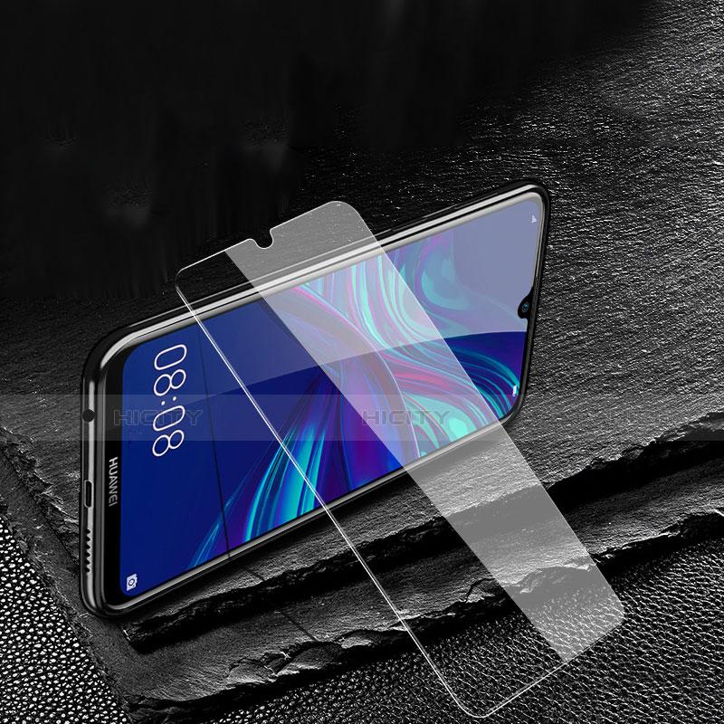 Pellicola in Vetro Temperato Protettiva Proteggi Schermo Film T01 per Huawei Honor 20 Lite Chiaro