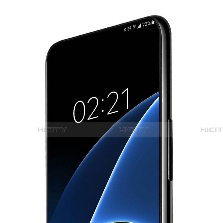 Pellicola in Vetro Temperato Protettiva Proteggi Schermo Film T01 per Samsung Galaxy A80 Chiaro