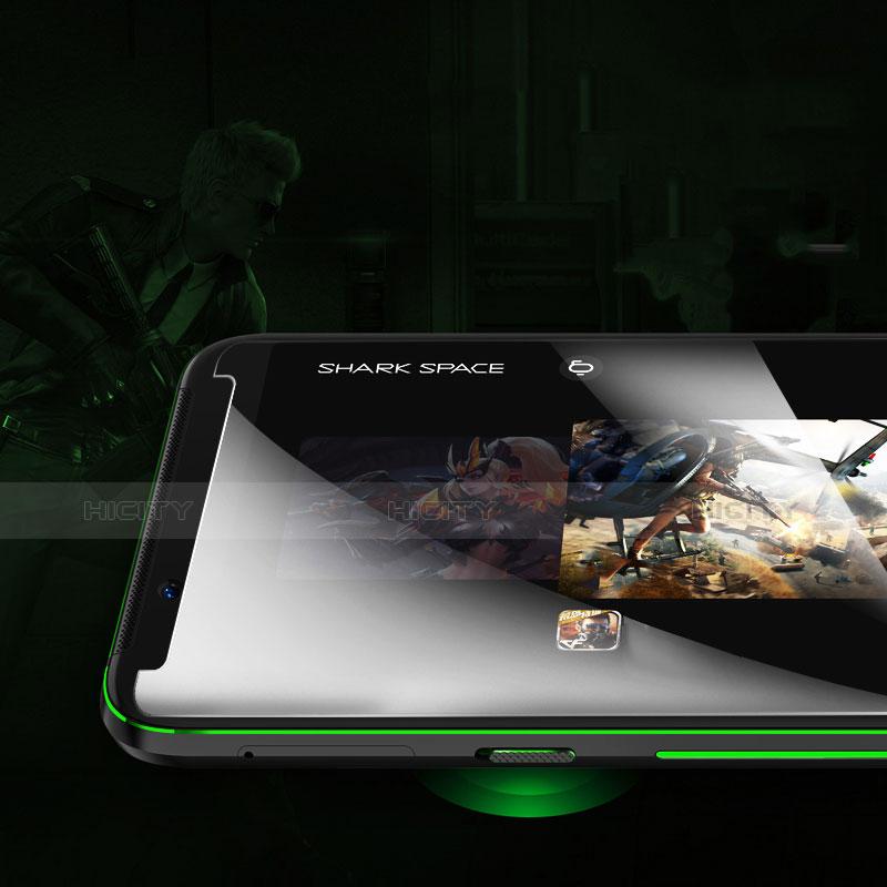Pellicola in Vetro Temperato Protettiva Proteggi Schermo Film T01 per Xiaomi Black Shark Helo Chiaro