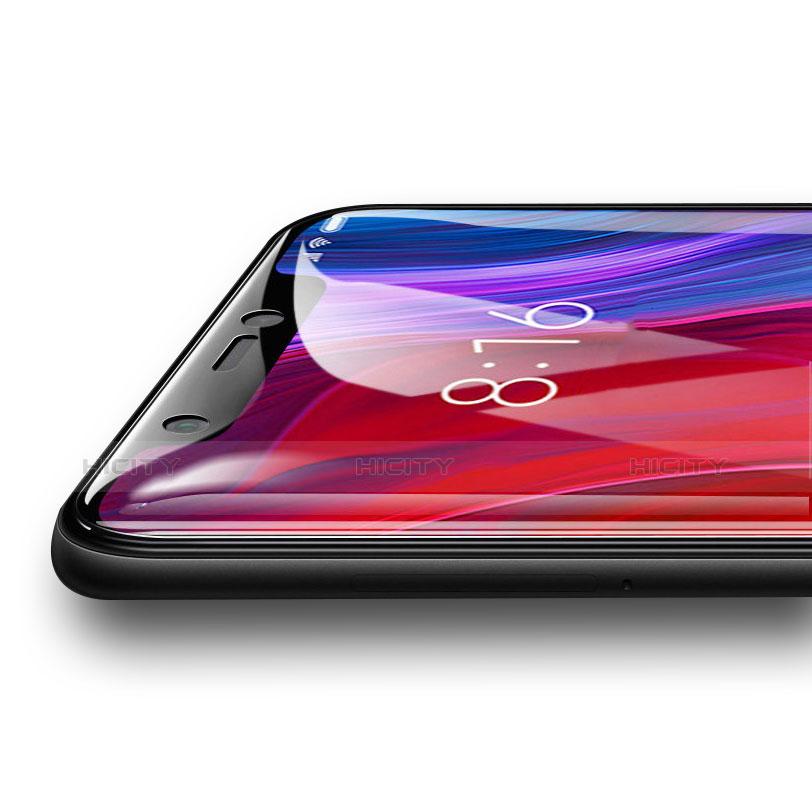 Pellicola in Vetro Temperato Protettiva Proteggi Schermo Film T01 per Xiaomi Mi 8 Pro Global Version Chiaro