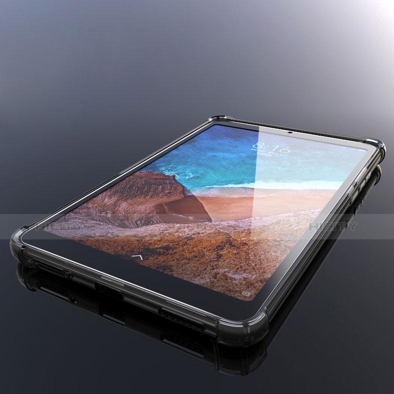 Pellicola in Vetro Temperato Protettiva Proteggi Schermo Film T01 per Xiaomi Mi Pad 4 Plus 10.1 Chiaro