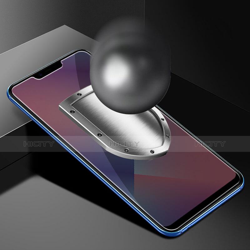 Pellicola in Vetro Temperato Protettiva Proteggi Schermo Film T01 per Xiaomi Redmi Note 6 Pro Chiaro