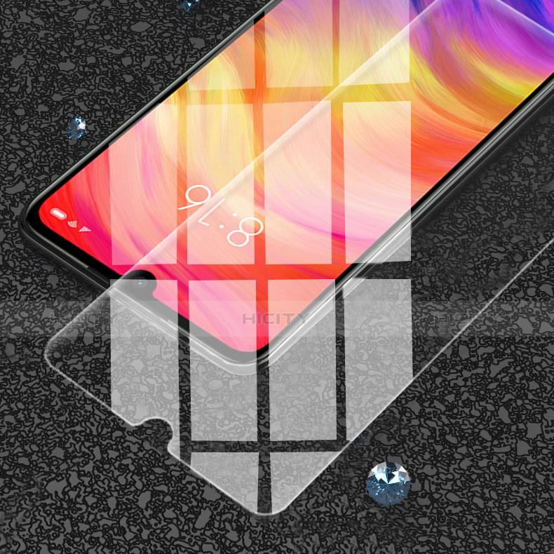 Pellicola in Vetro Temperato Protettiva Proteggi Schermo Film T02 per Xiaomi Redmi Note 7 Chiaro