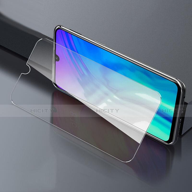 Pellicola in Vetro Temperato Protettiva Proteggi Schermo Film T04 per Huawei Honor 20 Lite Chiaro