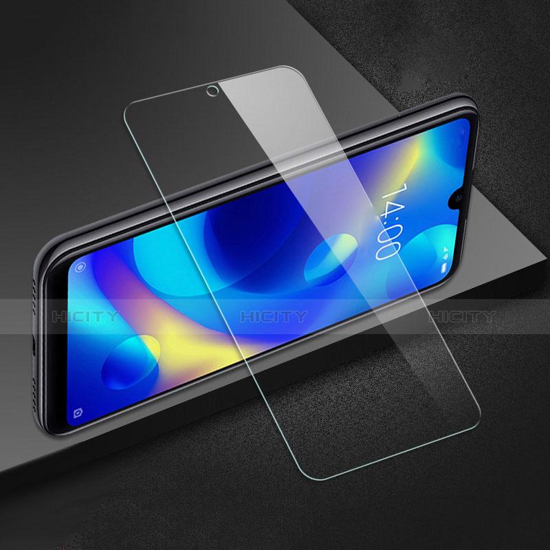 Pellicola in Vetro Temperato Protettiva Proteggi Schermo Film T04 per Xiaomi Mi Play 4G Chiaro