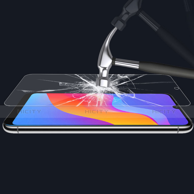 Pellicola in Vetro Temperato Protettiva Proteggi Schermo Film T05 per Xiaomi Redmi Note 7 Chiaro
