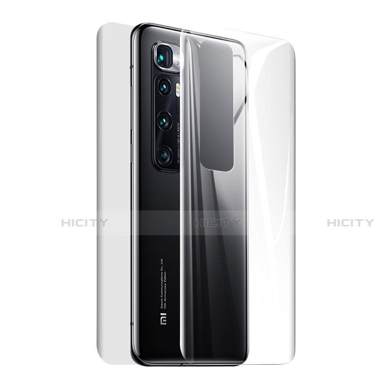 Pellicola Protettiva Fronte e Retro Proteggi Schermo Film per Xiaomi Mi 10 Ultra Chiaro