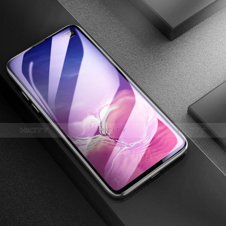 Pellicola Protettiva Proteggi Schermo Film Integrale F01 per Samsung Galaxy S10 Plus Chiaro