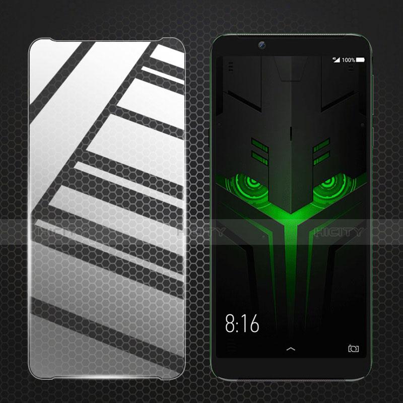 Pellicola Protettiva Proteggi Schermo Film Integrale F01 per Xiaomi Black Shark Helo Chiaro