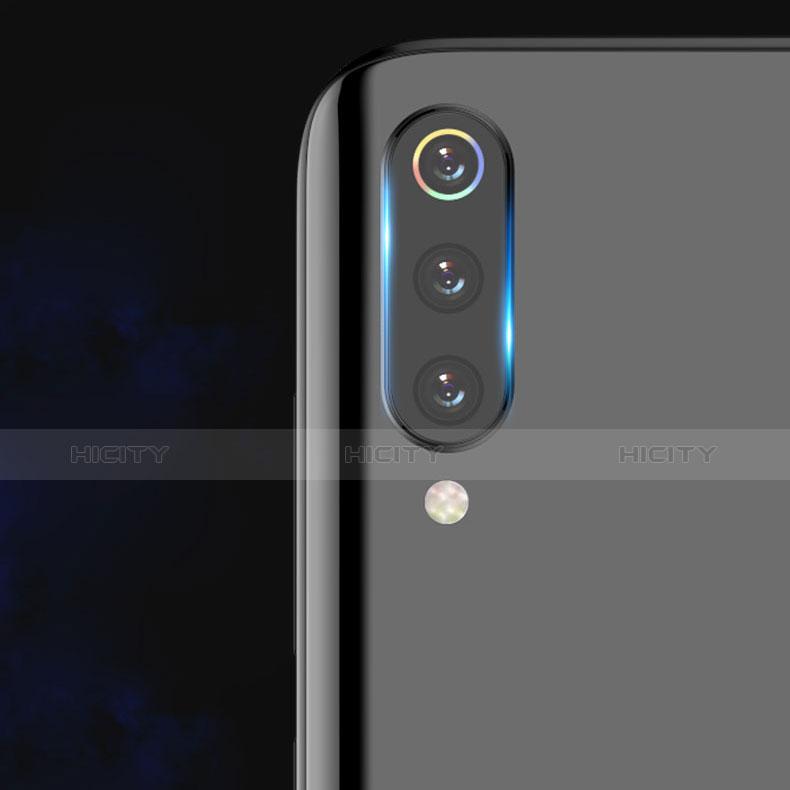 Protettiva della Fotocamera Vetro Temperato per Xiaomi Mi 9 Chiaro