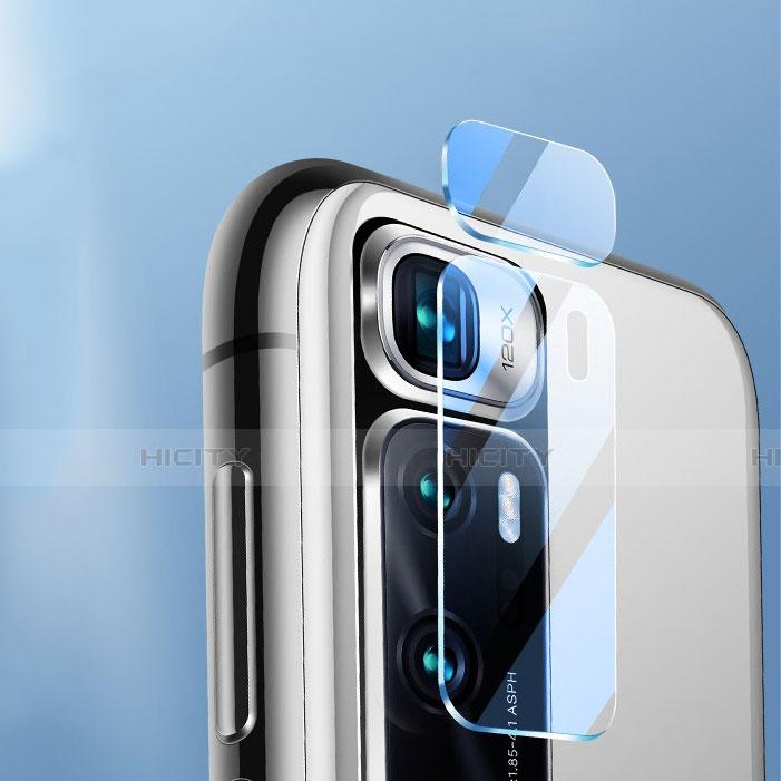 Protettiva della Fotocamera Vetro Temperato Proteggi Schermo per Xiaomi Mi 10 Ultra Chiaro