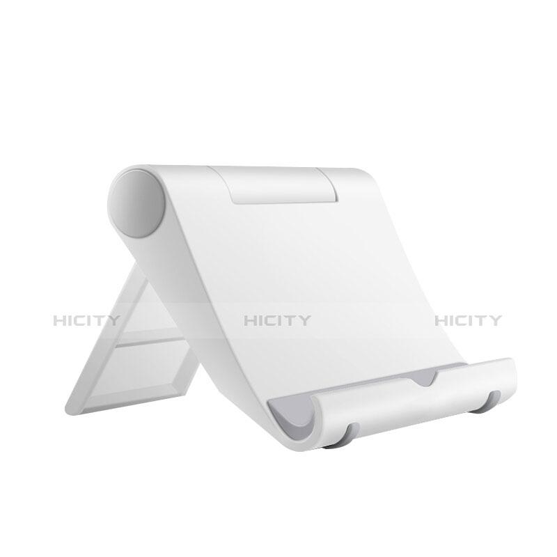 Sostegno Cellulari Supporto Smartphone Universale Bianco