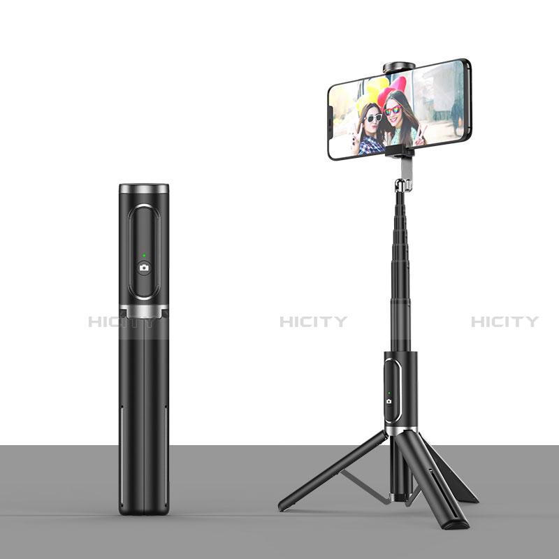 Sostegnotile Bluetooth Selfie Stick Tripode Allungabile Bastone Selfie Universale T26