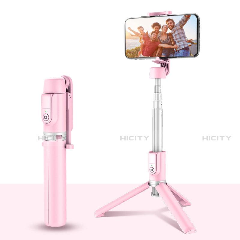 Sostegnotile Bluetooth Selfie Stick Tripode Allungabile Bastone Selfie Universale T28