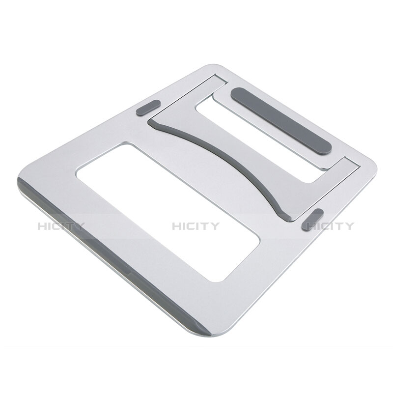 Supporto Computer Sostegnotile Notebook Universale per Apple MacBook Air 13 pollici Argento