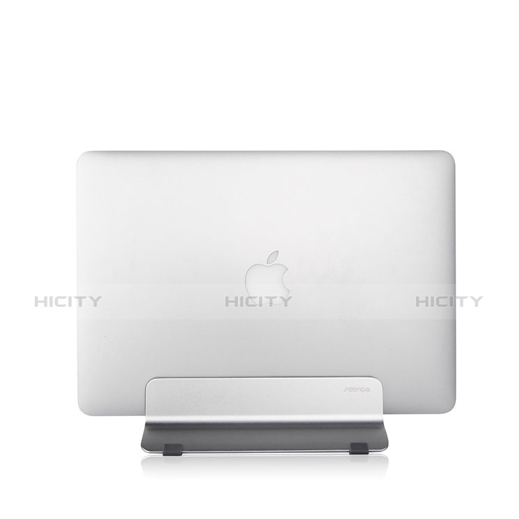 Supporto Computer Sostegnotile Notebook Universale S01 per Apple MacBook Pro 15 pollici Retina Argento