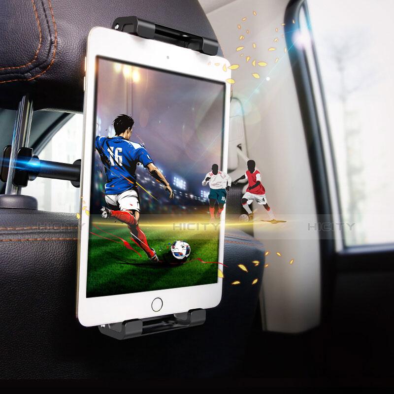 Supporto Sostegno Auto Sedile Posteriore Supporto Tablet PC Universale B01 per Xiaomi Mi Pad 4 Plus 10.1 Nero