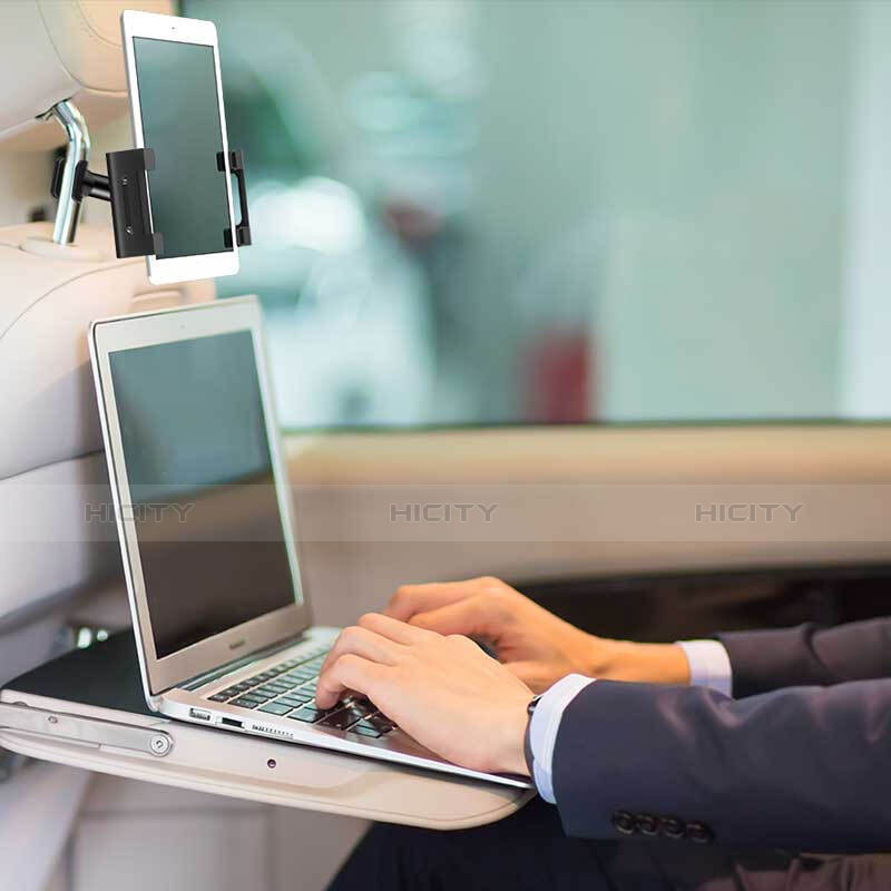 Supporto Sostegno Auto Sedile Posteriore Supporto Tablet PC Universale per Xiaomi Mi Pad