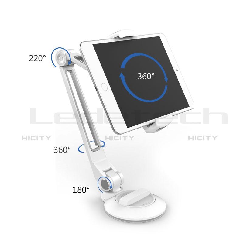 Supporto Tablet PC Flessibile Sostegno Tablet Universale H04 per Apple iPad Pro 11 (2020)