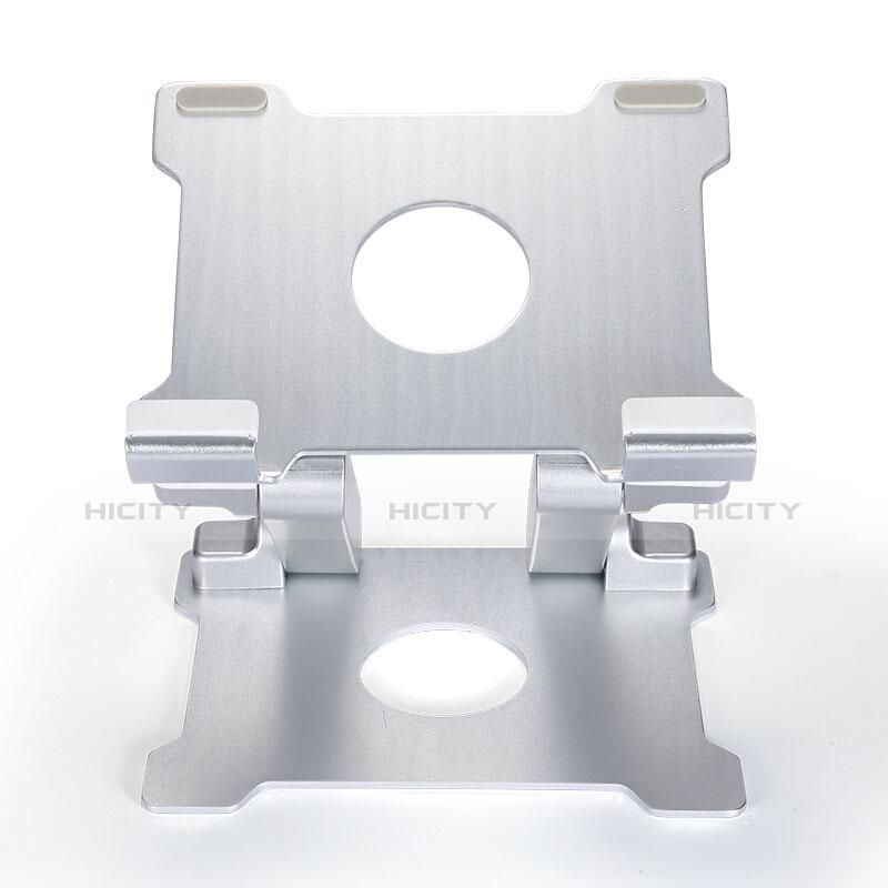 Supporto Tablet PC Flessibile Sostegno Tablet Universale H09 per Xiaomi Mi Pad 4 Plus 10.1 Bianco