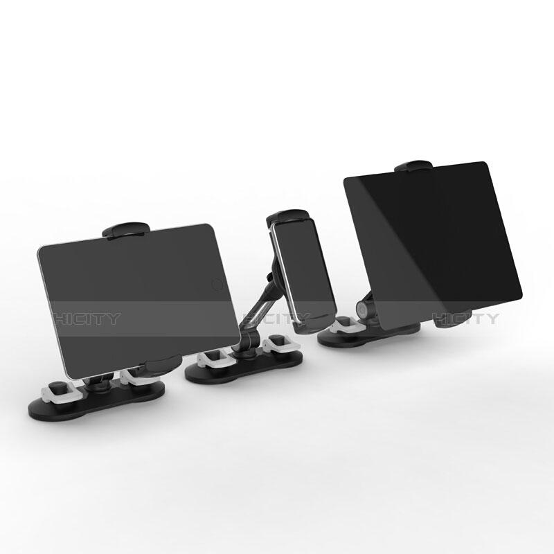 Supporto Tablet PC Flessibile Sostegno Tablet Universale H11 per Xiaomi Mi Pad Nero
