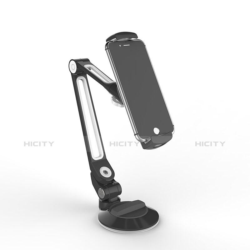 Supporto Tablet PC Flessibile Sostegno Tablet Universale H12 per Apple iPad Air 2 Nero