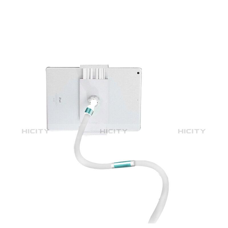 Supporto Tablet PC Flessibile Sostegno Tablet Universale per Xiaomi Mi Pad Bianco