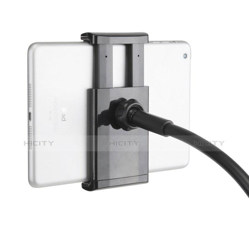 Supporto Tablet PC Flessibile Sostegno Tablet Universale T31 per Apple iPad 3 Nero