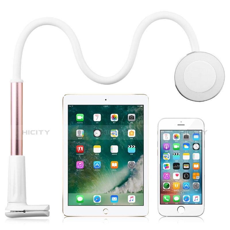 Supporto Tablet PC Flessibile Sostegno Tablet Universale T32 per Apple iPad 3 Oro