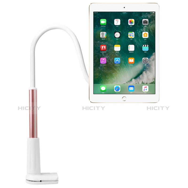 Supporto Tablet PC Flessibile Sostegno Tablet Universale T32 per Apple iPad 4 Oro