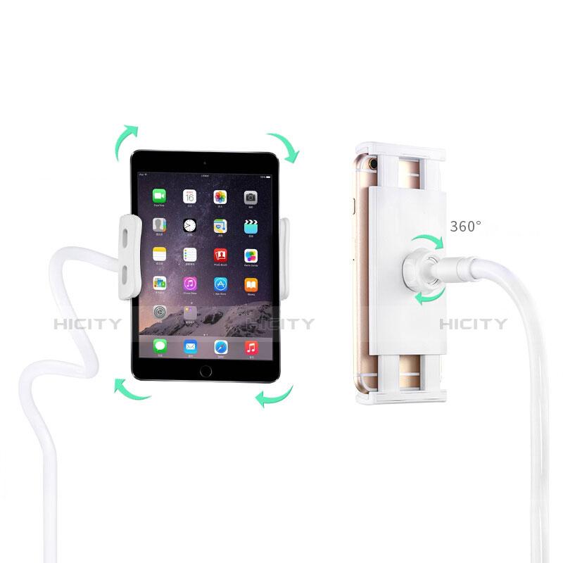 Supporto Tablet PC Flessibile Sostegno Tablet Universale T33 per Xiaomi Mi Pad 4 Plus 10.1 Oro Rosa