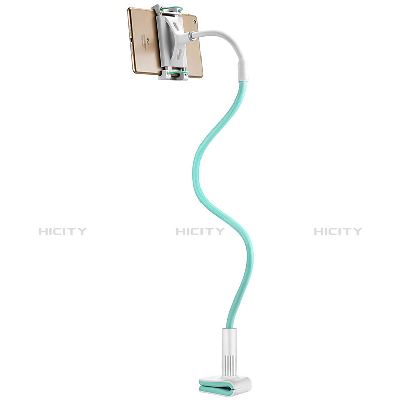 Supporto Tablet PC Flessibile Sostegno Tablet Universale T34 per Huawei MatePad 10.4 Verde