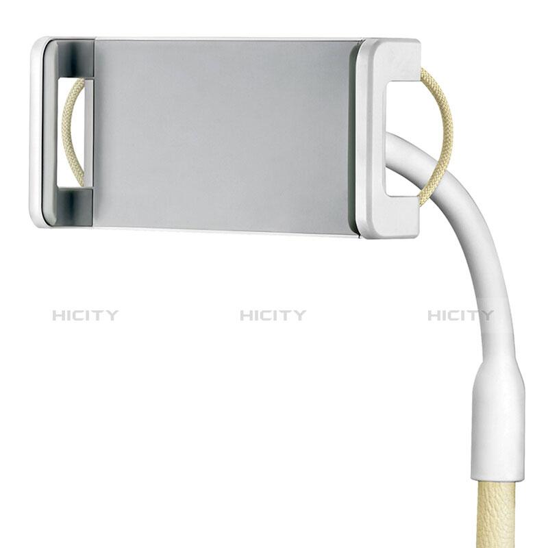 Supporto Tablet PC Flessibile Sostegno Tablet Universale T34 per Xiaomi Mi Pad 4 Plus 10.1 Giallo