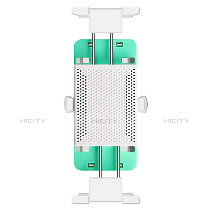 Supporto Tablet PC Flessibile Sostegno Tablet Universale T40 per Xiaomi Mi Pad Bianco