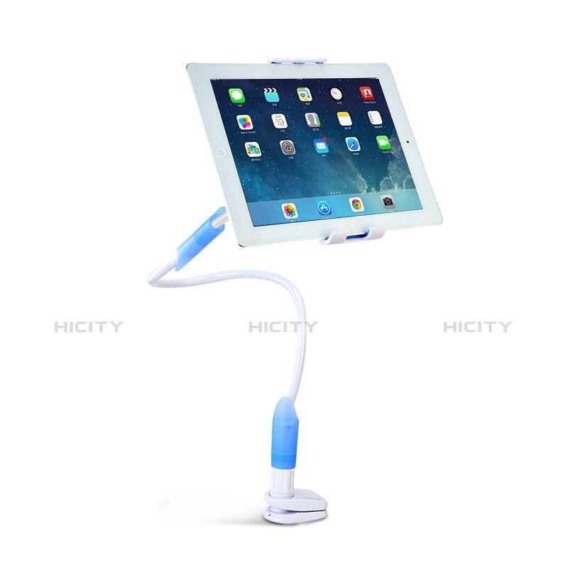Supporto Tablet PC Flessibile Sostegno Tablet Universale T41 per Xiaomi Mi Pad 4 Cielo Blu