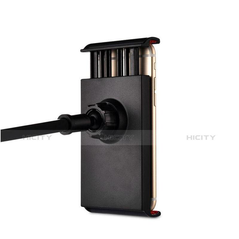 Supporto Tablet PC Flessibile Sostegno Tablet Universale T42 per Huawei MatePad 10.4 Nero