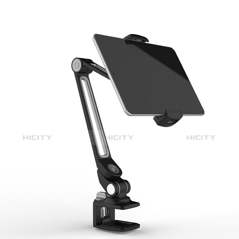 Supporto Tablet PC Flessibile Sostegno Tablet Universale T43 per Apple iPad 4 Nero