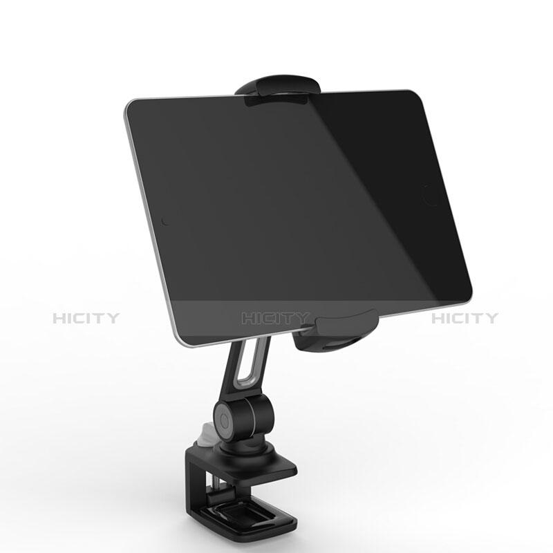 Supporto Tablet PC Flessibile Sostegno Tablet Universale T45 per Apple iPad 2 Nero