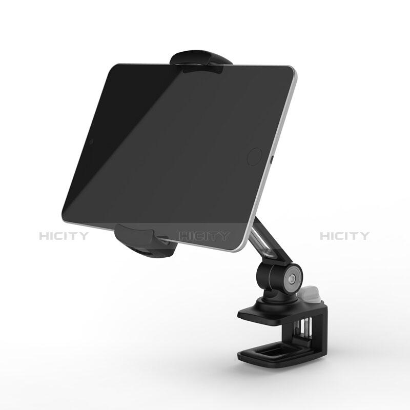 Supporto Tablet PC Flessibile Sostegno Tablet Universale T45 per Xiaomi Mi Pad 4 Nero