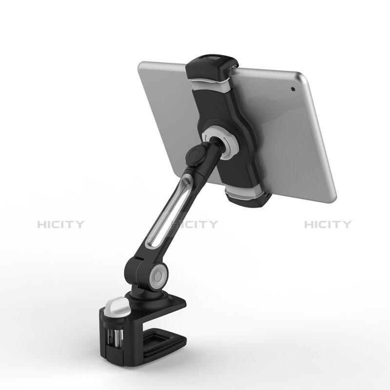 Supporto Tablet PC Flessibile Sostegno Tablet Universale T45 per Xiaomi Mi Pad 4 Plus 10.1 Nero