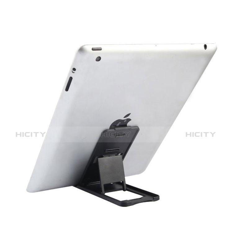 Supporto Tablet PC Sostegno Tablet Universale T21 per Xiaomi Mi Pad 4 Nero
