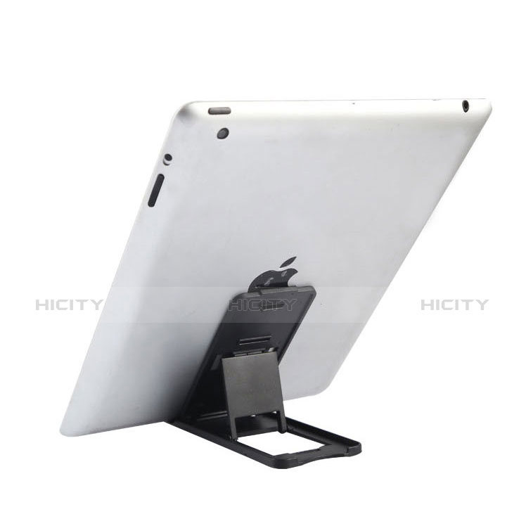 Supporto Tablet PC Sostegno Tablet Universale T21 per Xiaomi Mi Pad 4 Plus 10.1 Nero