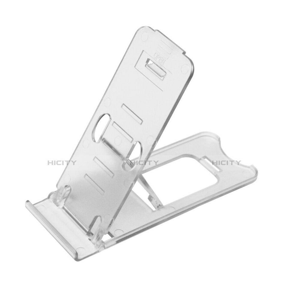 Supporto Tablet PC Sostegno Tablet Universale T22 per Xiaomi Mi Pad 4 Chiaro