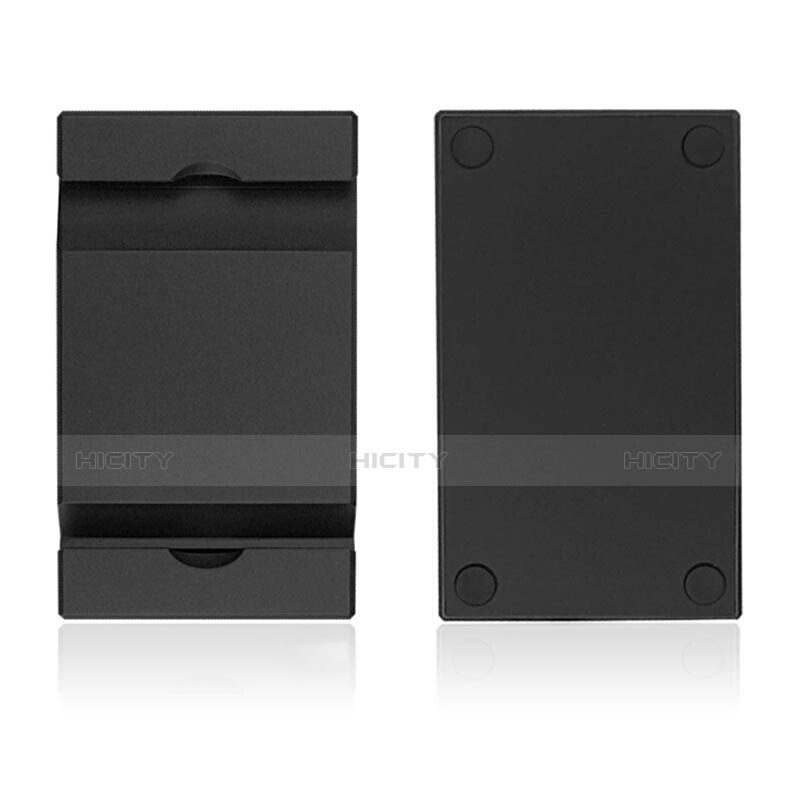 Supporto Tablet PC Sostegno Tablet Universale T26 per Apple iPad 2 Nero