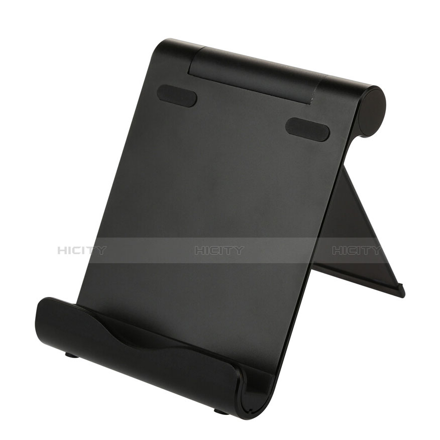 Supporto Tablet PC Sostegno Tablet Universale T27 per Apple iPad 2 Nero