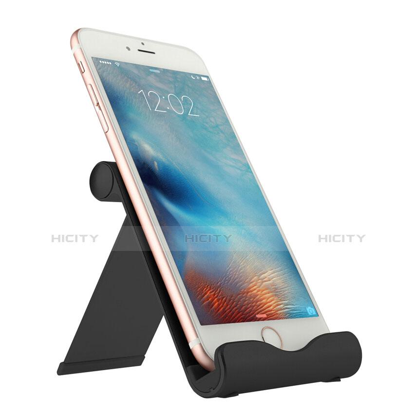 Supporto Tablet PC Sostegno Tablet Universale T27 per Apple iPad 4 Nero