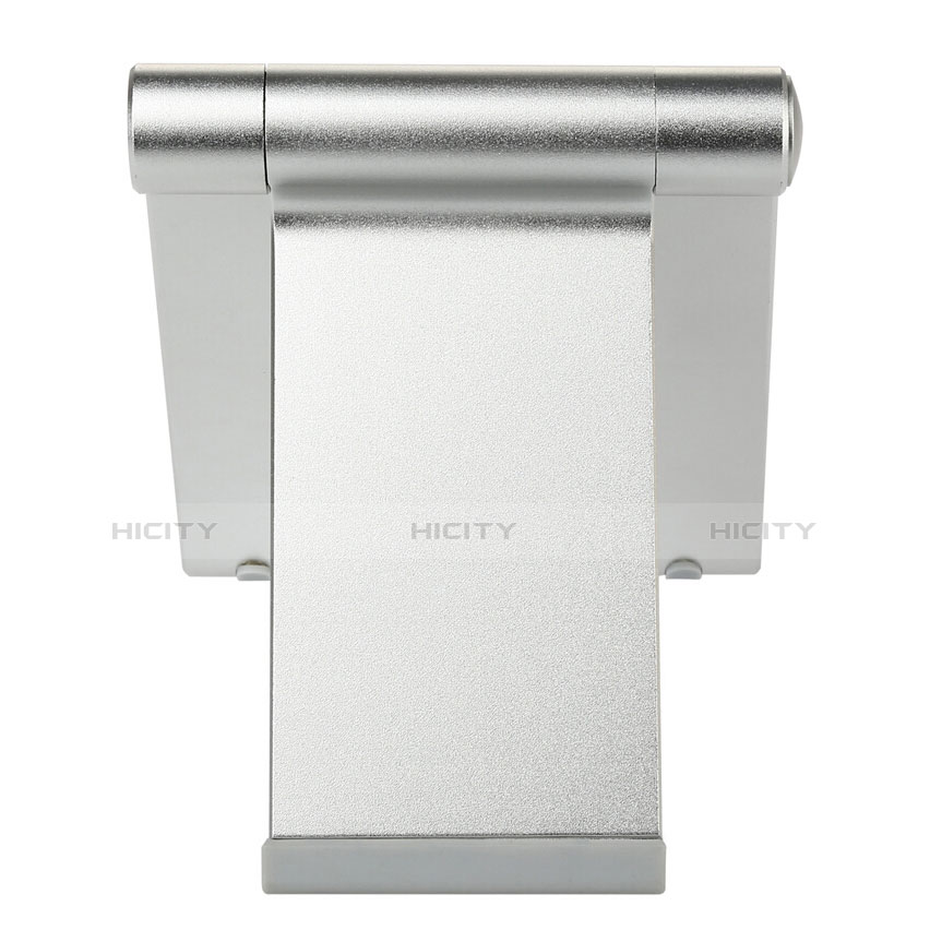 Supporto Tablet PC Sostegno Tablet Universale T27 per Huawei MatePad 10.4 Argento