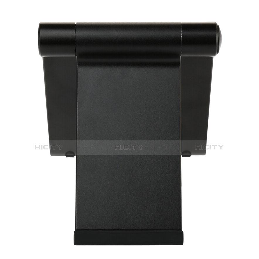 Supporto Tablet PC Sostegno Tablet Universale T27 per Huawei MatePad 10.4 Nero
