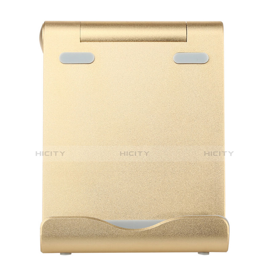 Supporto Tablet PC Sostegno Tablet Universale T27 per Huawei MatePad 10.4 Oro