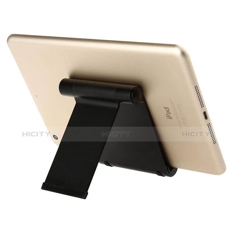 Supporto Tablet PC Sostegno Tablet Universale T27 per Xiaomi Mi Pad 4 Nero